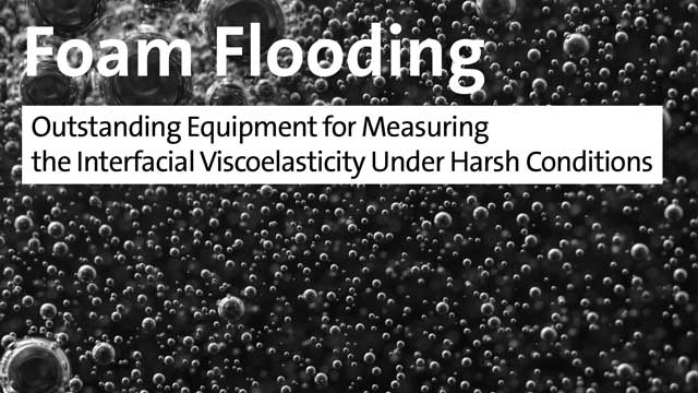 Foam-Flooding