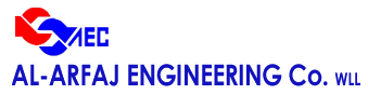 Al-Arfaj Engineering Logo
