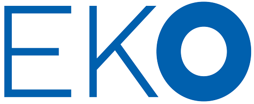 EKO INSTRUMENTS CO., LTD. Logo