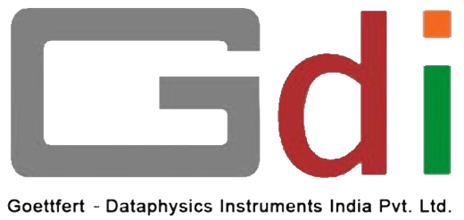 Goettfert DataPhysics Instruments India Logo